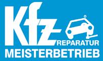 Logo - KFZ Meisterbetrieb